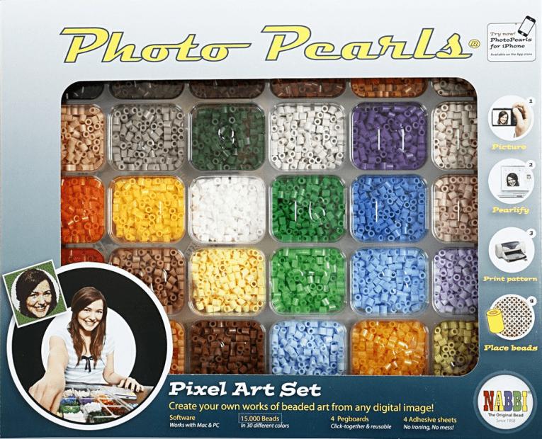 PhotoPearls Starter kit