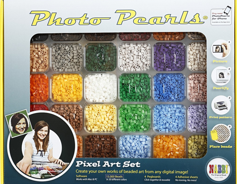PhotoPearls starter kit package