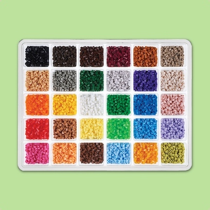 PhotoPearls starter kit tray